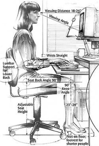 drawing-girl-working-at-computer-carimostert.com
