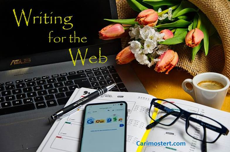 Writing-for-the-Web-Carimostert.com